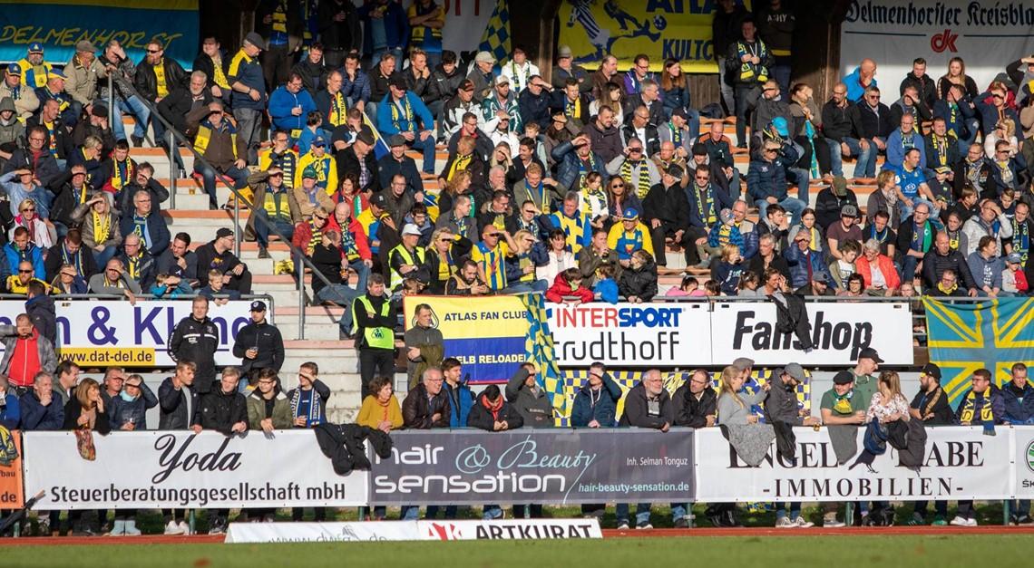 Fußball-Regionalliga soll in zwei Staffeln spielen