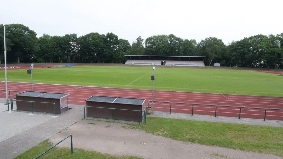 Arbeiten im Stadion starten Ende Juli