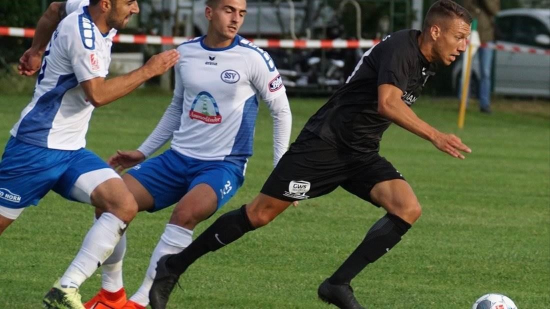 Gegner in der Fußball-Regionalliga stehen fest