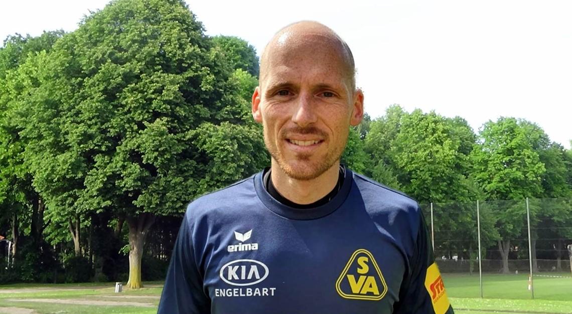 Regionalligist SV Atlas verstärkt Trainerteam