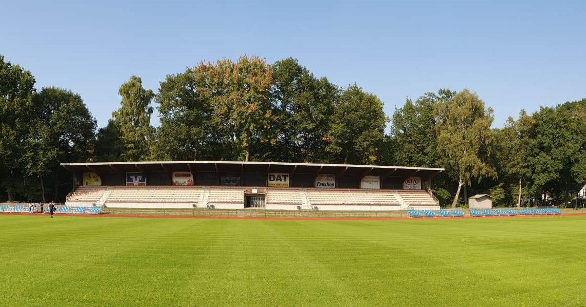 SV Atlas erhält endgültig Lizenz für Regionalliga