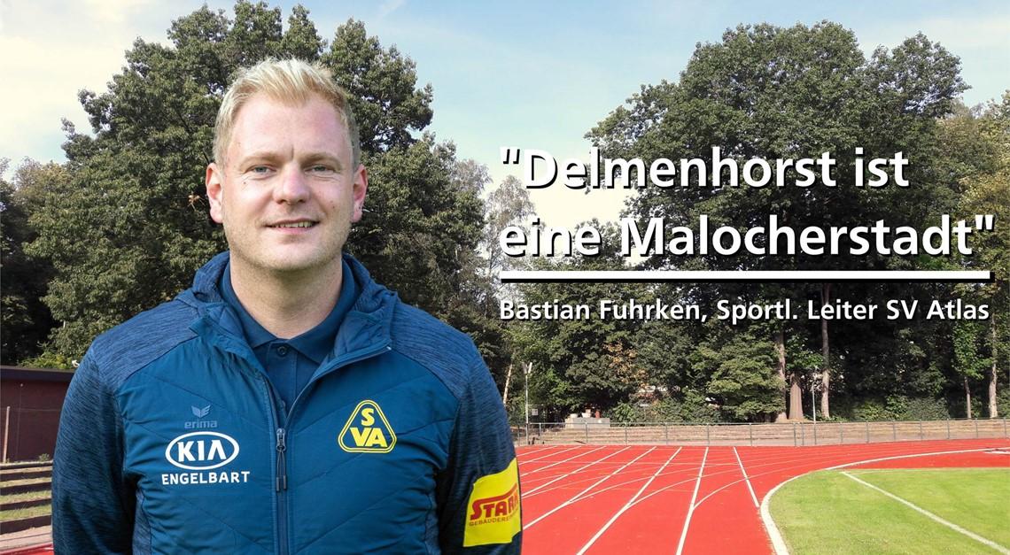 Interview mit Atlas-Sportchef