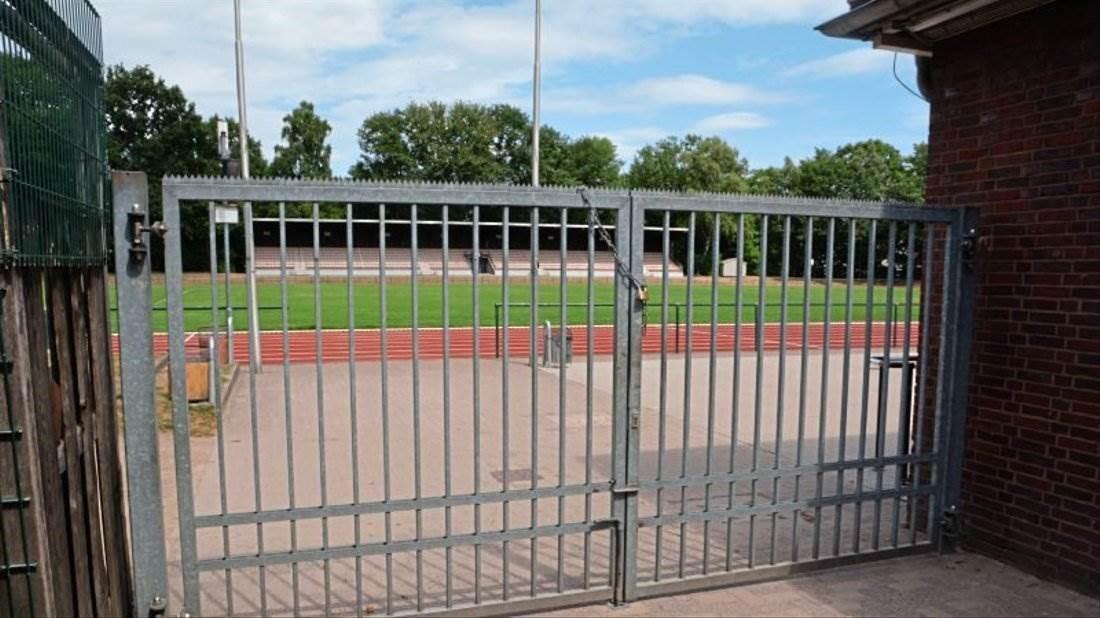 Regionalliga ruht bis zum Ende des Jahres