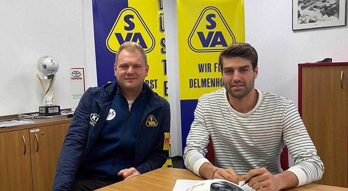 SV Atlas verpflichtet neuen Torwart