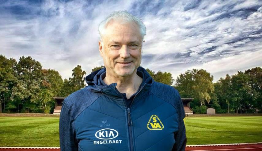 SV Atlas gibt Akteur in die 2. Bundesliga ab