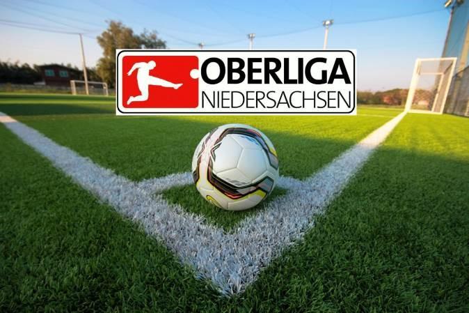 Karte Oberliga Niedersachsen
