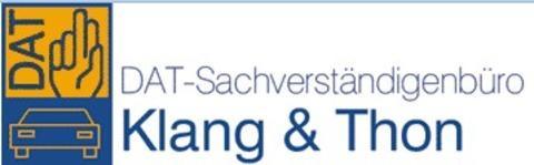 Sponsor - DAT Sachverständigenbüro Klang & Thon