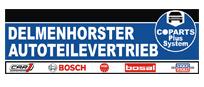 Sponsor - Delmenhorster Autoteilevertrieb