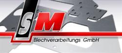 Sponsor - SM Blechverarbeitung
