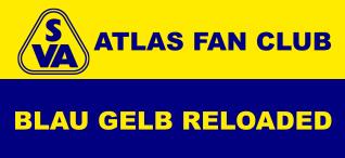 Sponsor - Blau-Gelb Reloaded
