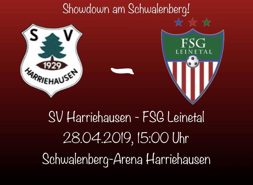 Zu Gast in der Schwalenberg-Arena