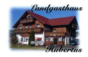Sponsor - Landgasthaus Hubertus