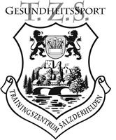 Sponsor - Trainingszentrum Salzderhelden