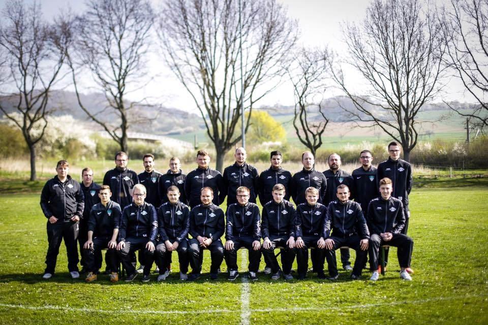 Mannschaftsfoto FSG Leinetal 2
