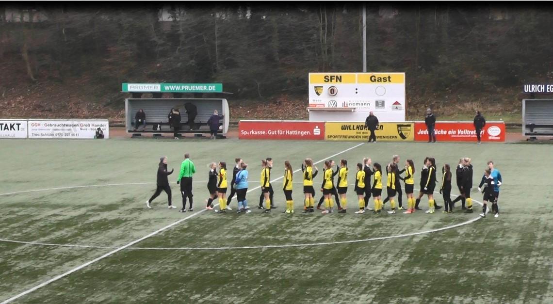 Emotionslose Leistung beim SV Rhenania