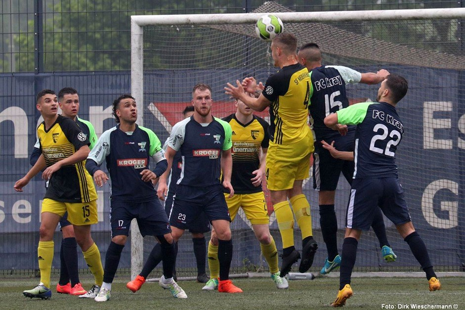 SFN kann am Sonntag in die Oberliga aufsteigen!