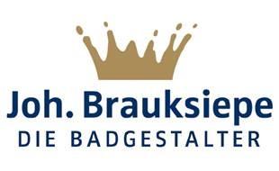 Firma Joh. Brauksiepe sponsert Jako-Winterjacken!