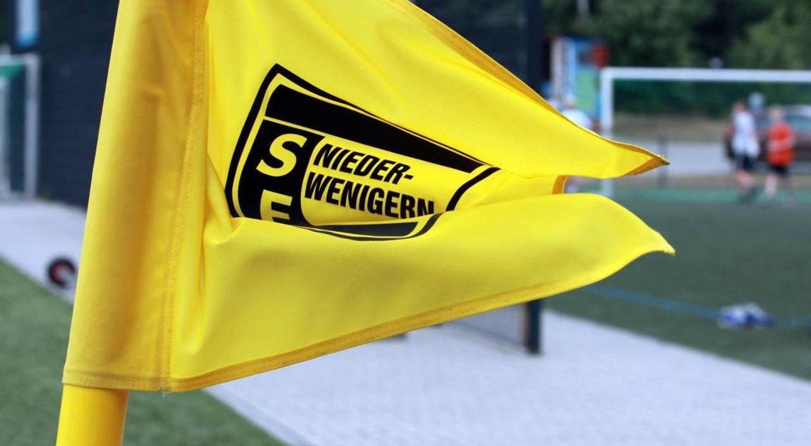 Spiel in Düsseldorf-West wurde abgesetzt