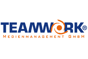 Sponsor - TEAMWORK Medienmanagement GmbH
