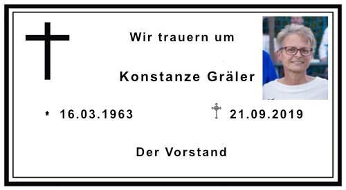 Der SV Burgaltendorf trauert um sein Mitglied