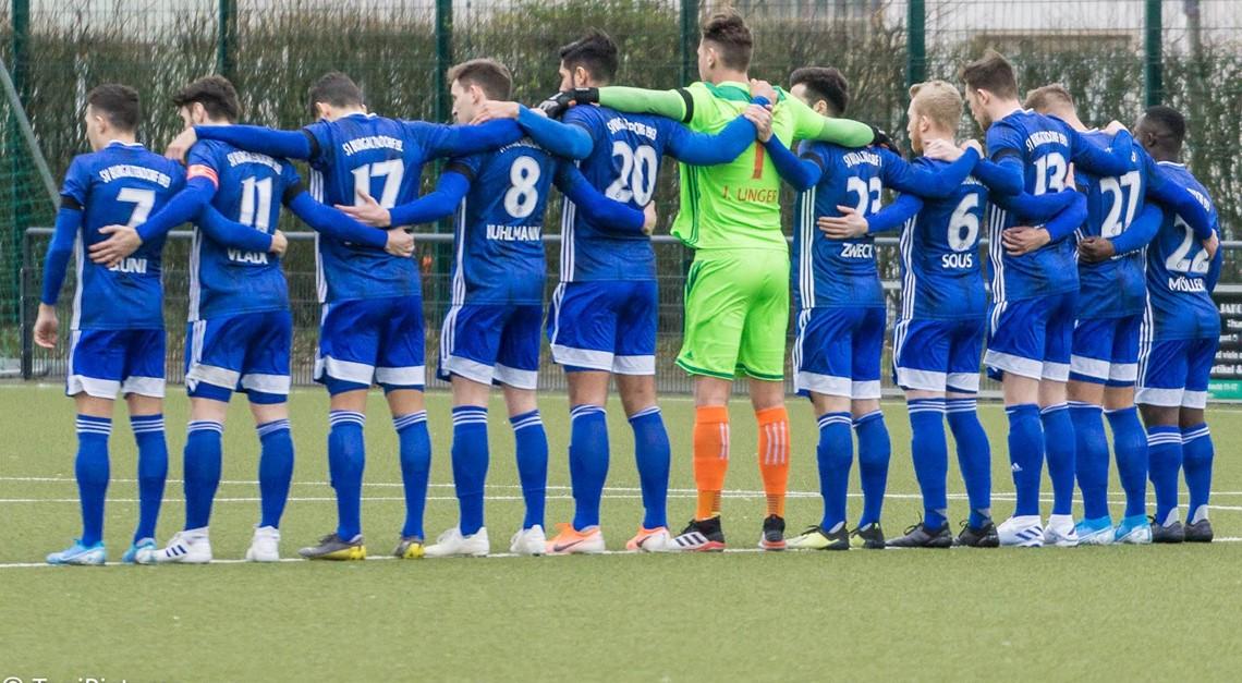 Gruppeneinteilung der Landesliga steht