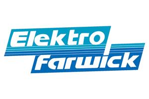 Sponsor - Elektro Farwick