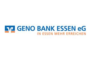 Sponsor - GENO BANK ESSEN eG