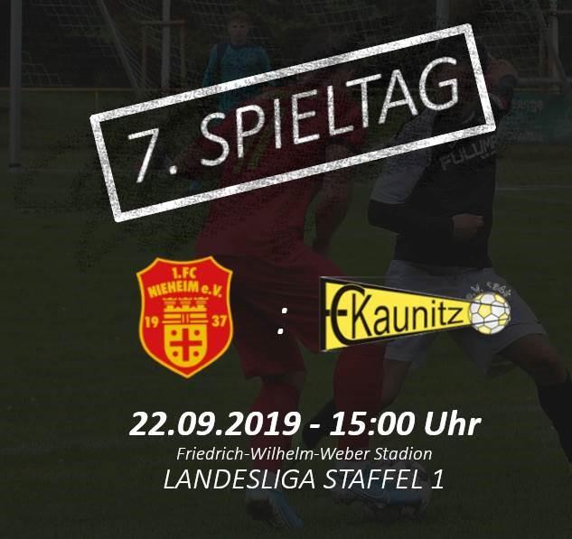 Vorbericht: 7. Spieltag Landesliga