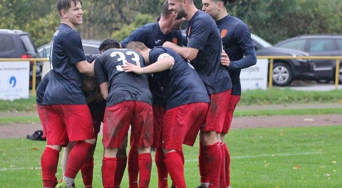 FC Nieheim will zuhause nachlegen!