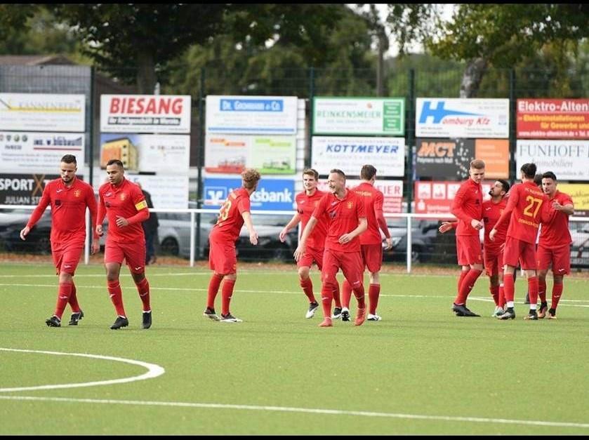 FC Nieheim mit brutaler Reaktion