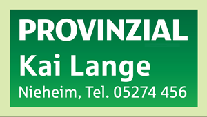 Sponsor - Kai Lange Prvinzial
