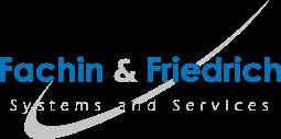 Sponsor - Fachin &  Friedrich