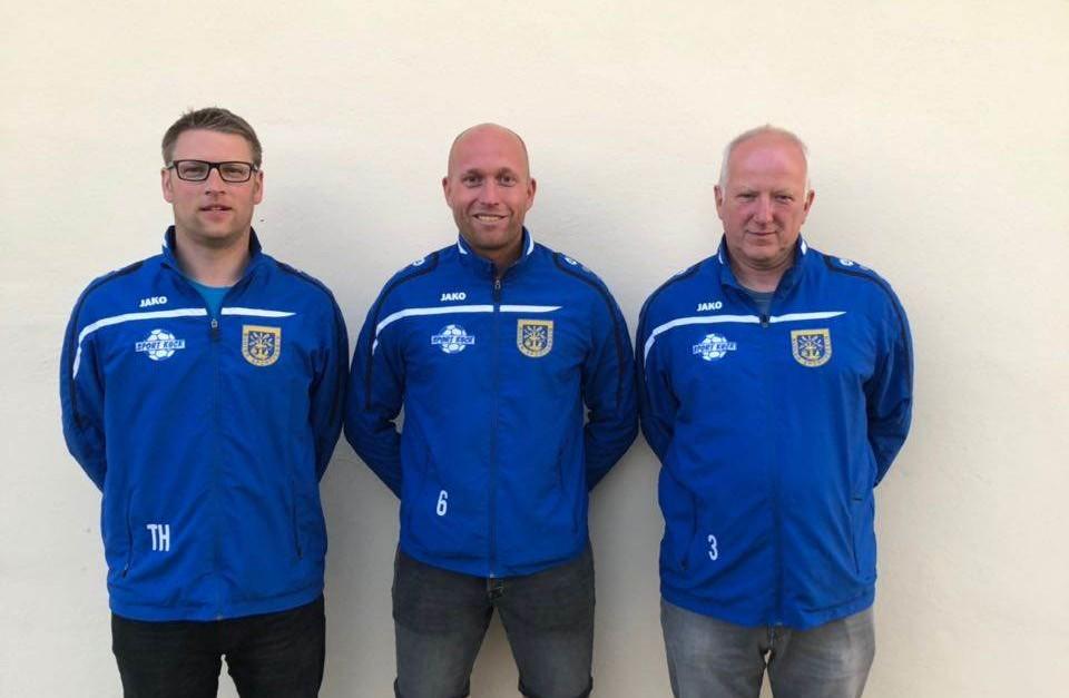 BSV geht mit neuem Trainer in die Saison