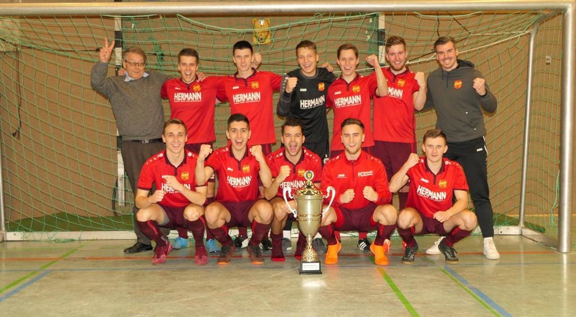 Sieger 4. Hesse-Transporte-Cup 2020