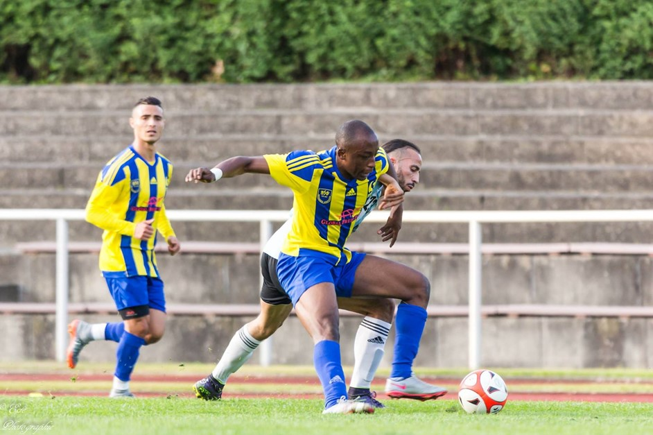 BSV verliert Heimspiel gegen Dersimspor