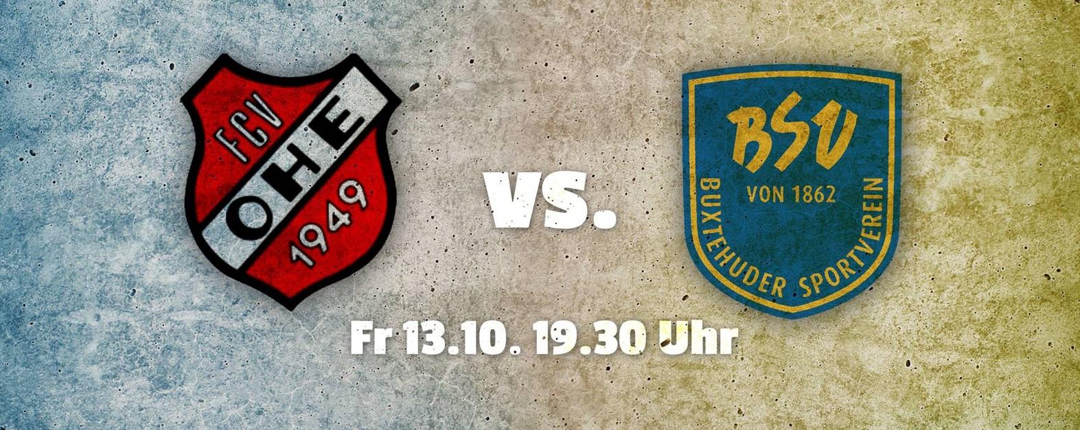 Vorschau 12. Spieltag Voran Ohe vs. BSV