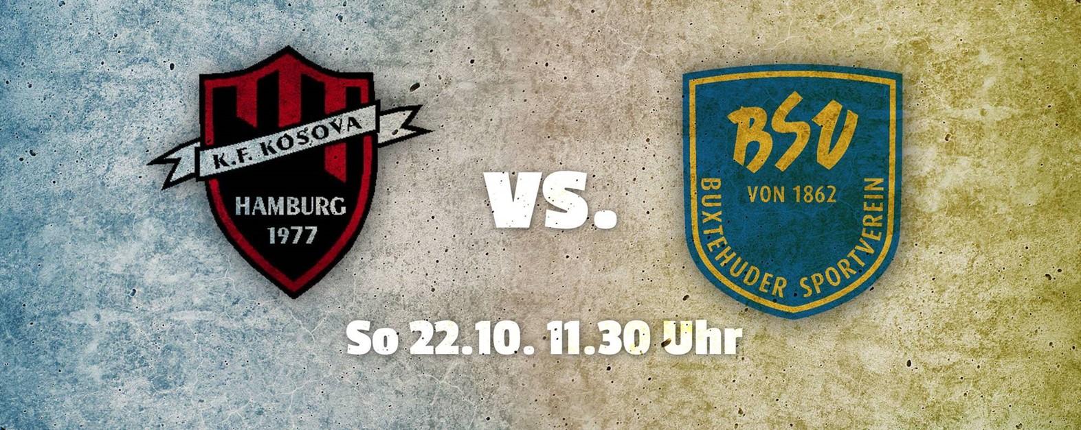 Vorschau 13. Spieltag Klub Kosova vs. BSV