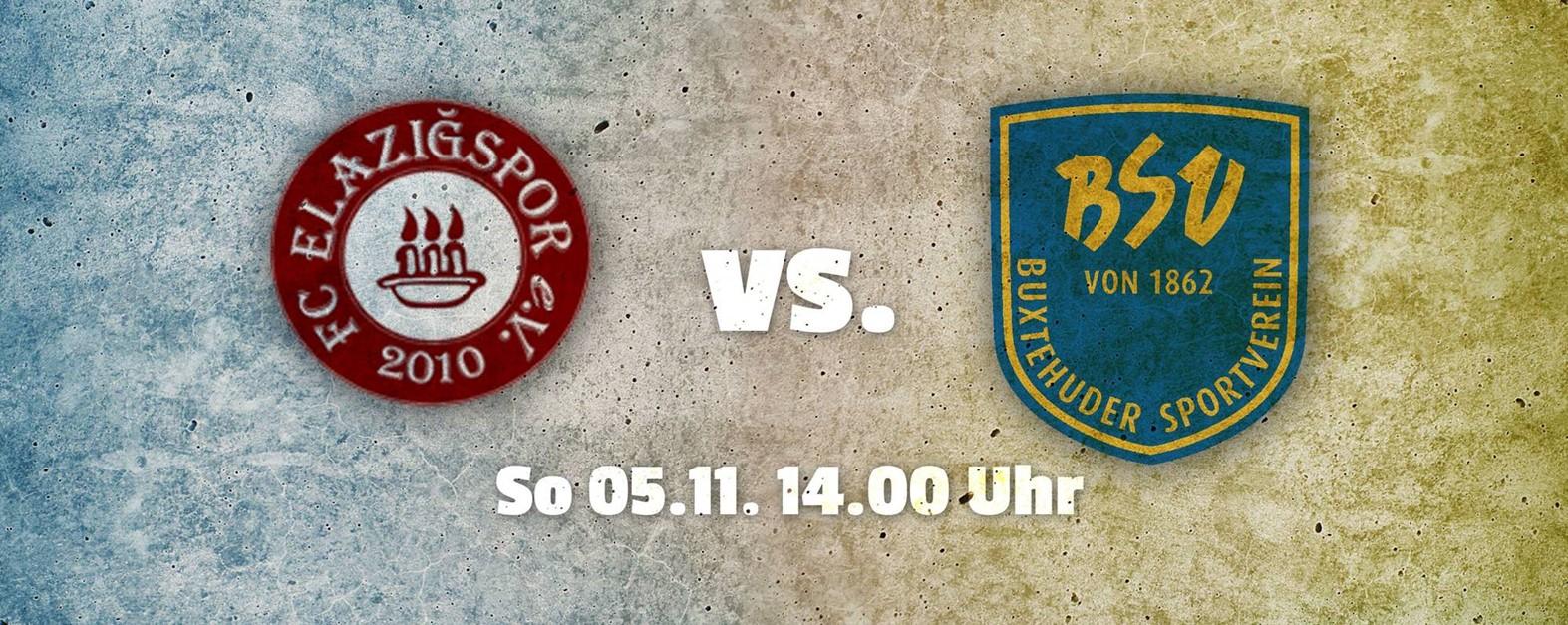 Spiel beim FC Elazig Spor fällt aus!