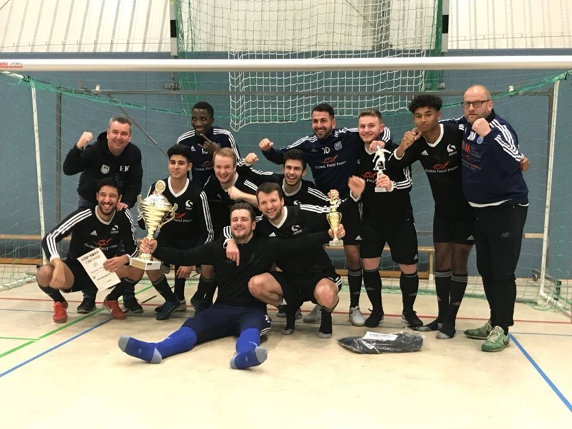 BSV gewinnt 20. Herforder-Pils-Cup!