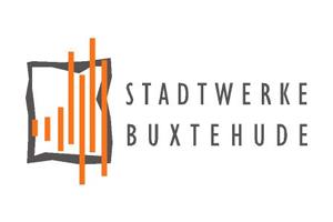 Sponsor - Stadtwerke Buxtehude