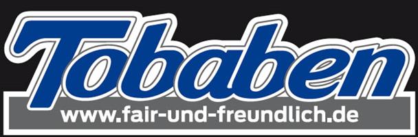 Sponsor - Ford Tobaben