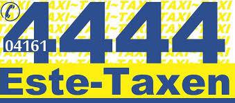 Sponsor - Este taxen