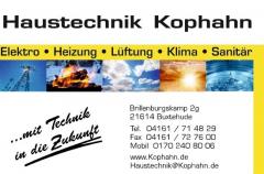 Sponsor - Kophahn