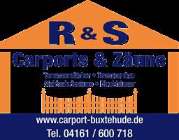 Sponsor - R&S Carports
