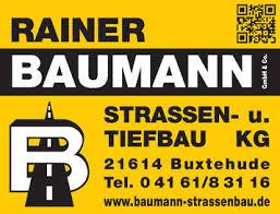 Sponsor - Rainer Baumann