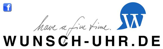 Sponsor - Wunsch-Uhr