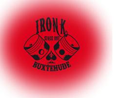 Sponsor - Iron K