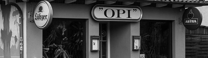 Sponsor - OPI