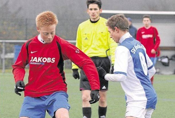 U19 kehrt auf Erfolgsspur zurück