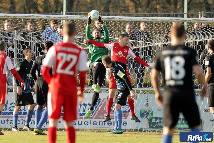 SC verliert zu Hause gegen Trier